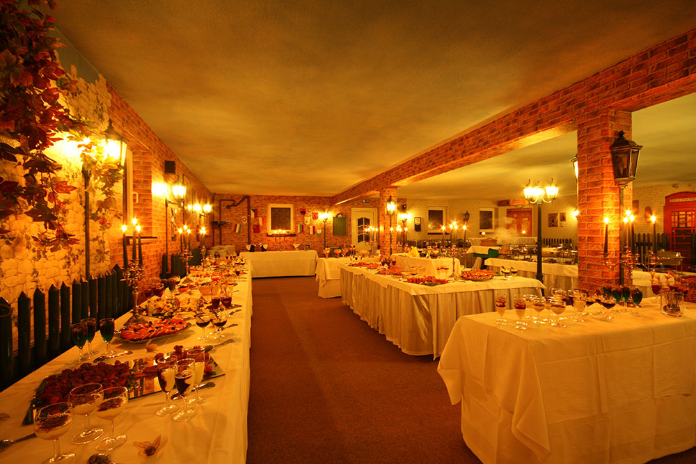 Restaurant Zur Goldenen Möwe