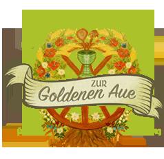 """""""Zur Goldenen Aue"""" Nordhausen"""